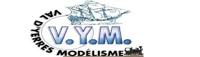 boussy-modelisme _ Val d'Yerres Modélisme _VYM _Modelisme